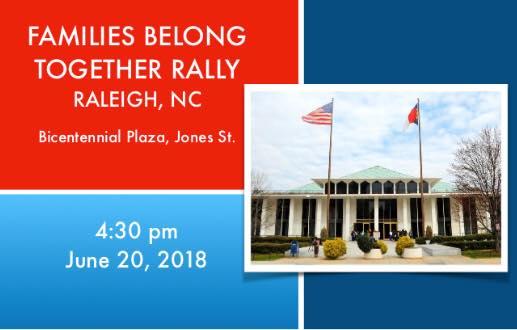 EVENT: Families Belong Together