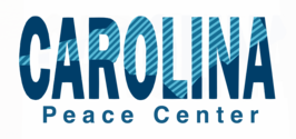 Carolina Peace Center logo small
