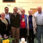 Unitarian congregation