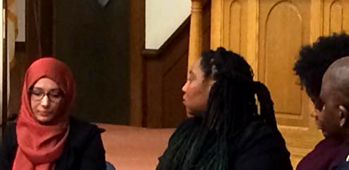 Racism: Community Conversation on Structural Racism, Accountability and Police State